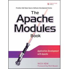 Application Development with Apache - The Apache Modules Book